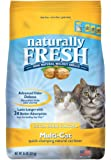 Blue Buffalo Blue Naturally Fresh Ultra Odor Control Multi-Cat Formula Cat Litter