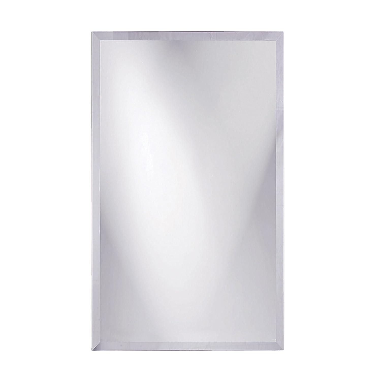 Howard Elliott 36006 Rectangle Frameless Mirror. Home Decor Mirrors   Amazon com