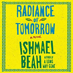 Radiance of Tomorrow Audiobook