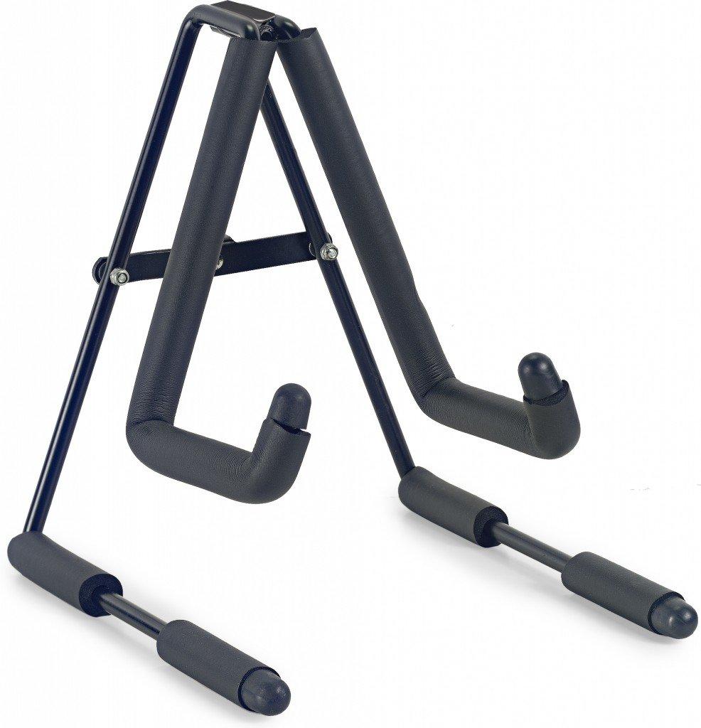 Stagg SUVM-A200BK Foldable Stand for Ukulele/Mandolin/Violin
