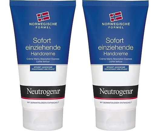 Neutrogena Bagno Doccia : Neutrogena crema mani ad assorbimento extra rapido pz ml