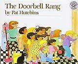 The Doorbell Rang, Pat Hutchins, 1591127122