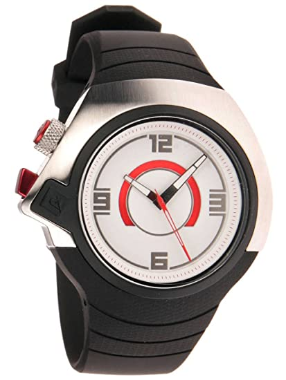 Quiksilver Reloj - Hombre - M126LR-AWHT