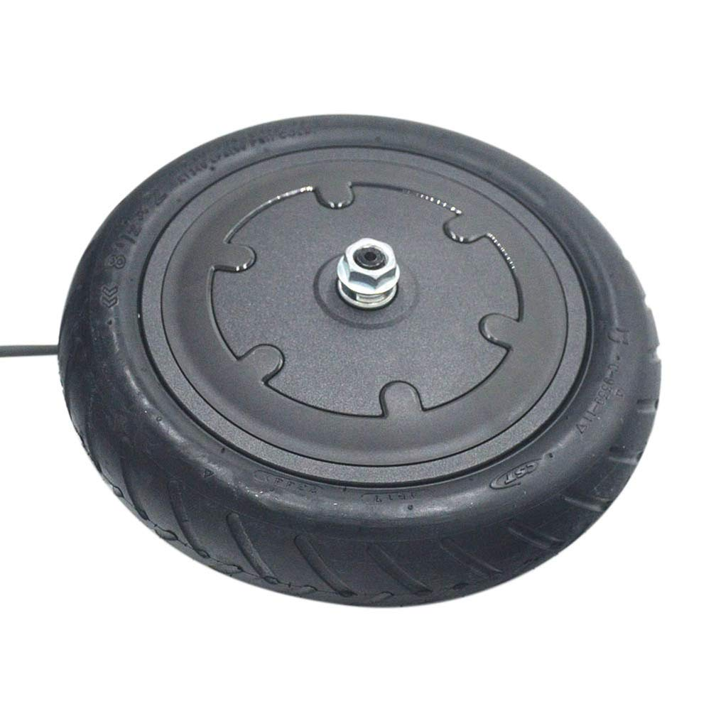 SimpleMfD 8.5 Inches Electric Scooter Motor Wheel For Xiaomi M365 Scooter Replacement Accessories