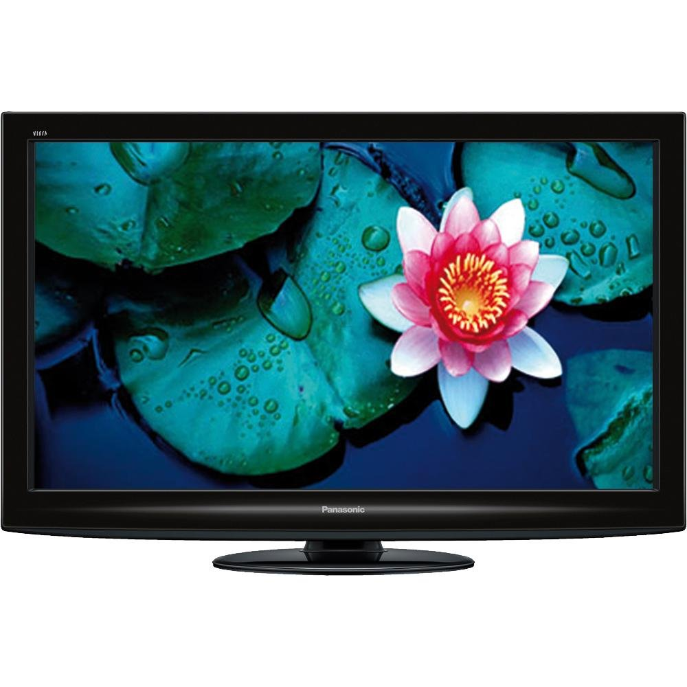 Amazon.com: Panasonic VIERA TC-P54G25 54-Inch 1080p Plasma HDTV ...