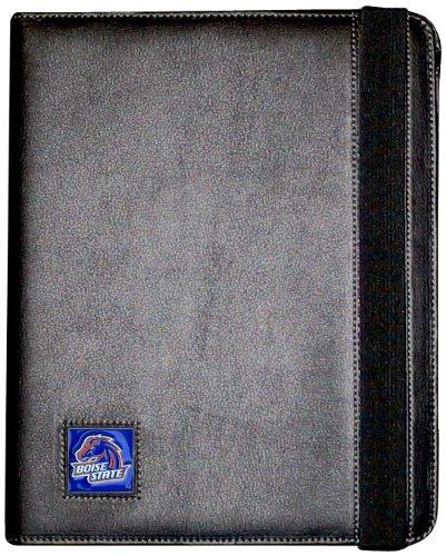 NCAA Boise State Broncos iPad Case Boise State Broncos Leather