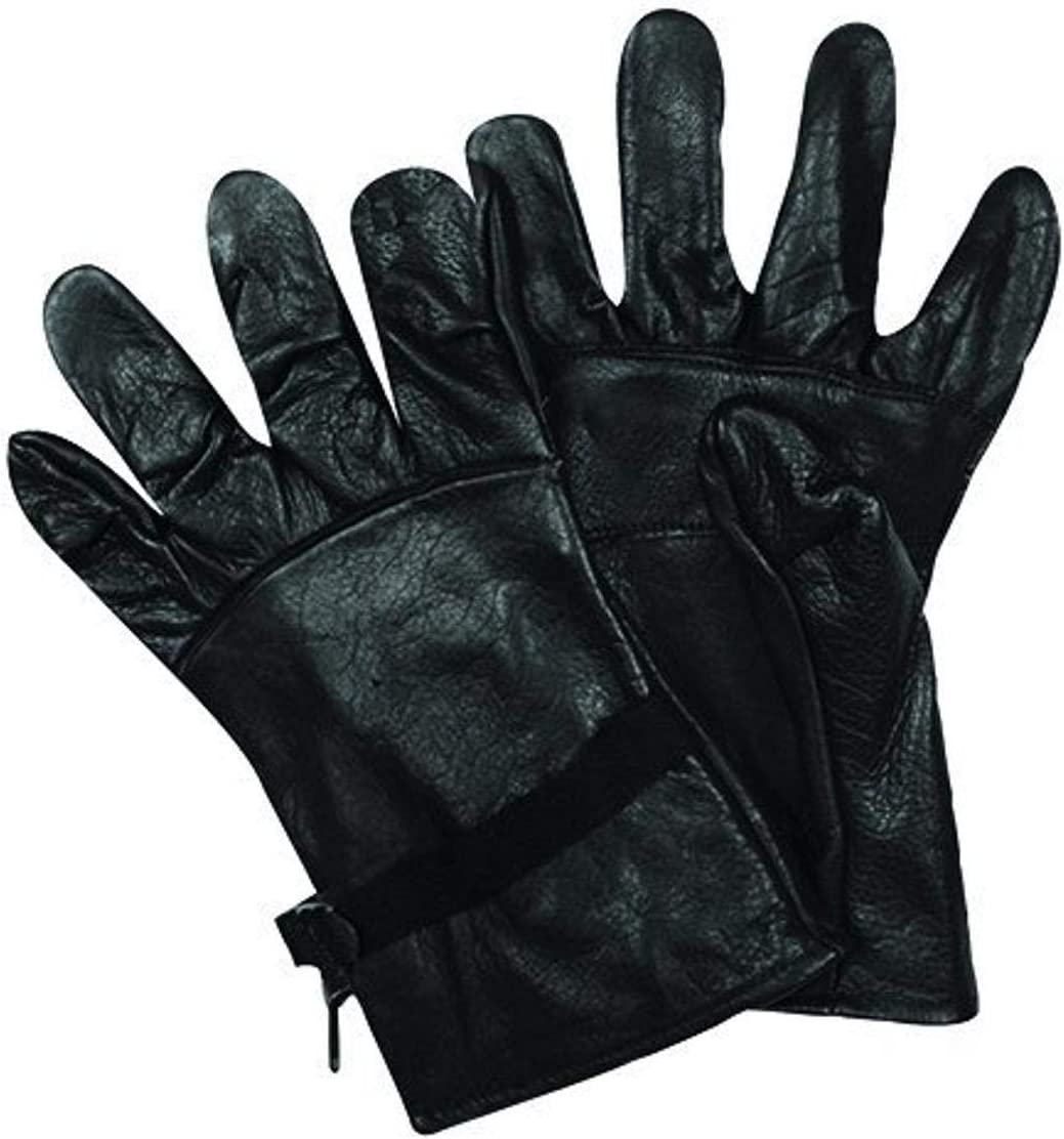 Fox Outdoor Products GI Type Leather Gloves