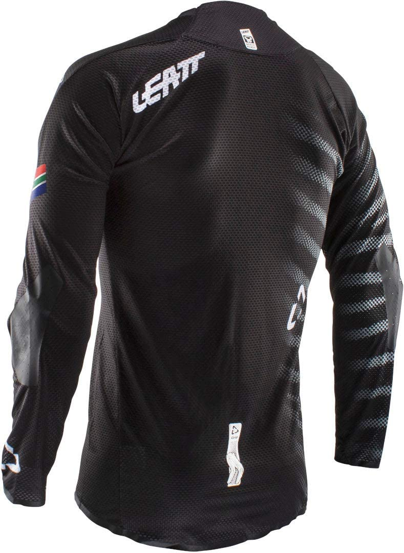 Leatt GPX 5.5 Ultrawled Jersey-Black-S