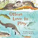 img - for Otters Love to Play book / textbook / text book