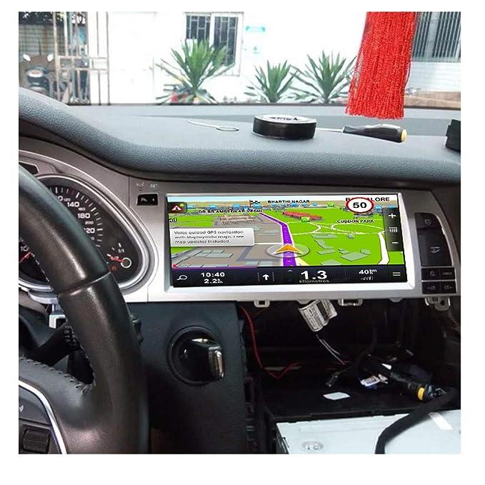 Amazon com: TOPNAVI 10 25Inch Android 7 1 Car Navigation for Audi Q7