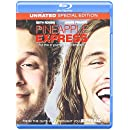 Pineapple Express (Unrated + BD Live) [Blu-ray]