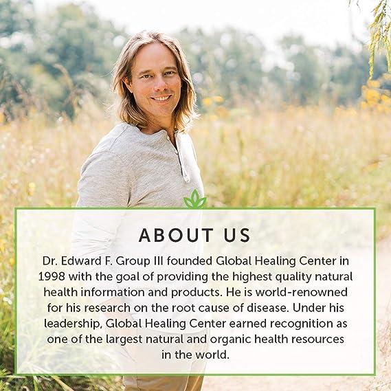 VeganSafe B-12 - Vegan Vitamin B12 by Global Healing by Global Healing: Amazon.es: Salud y cuidado personal