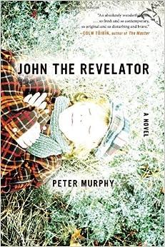 Book John the Revelator