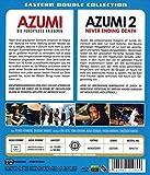 Azumi 1 & 2