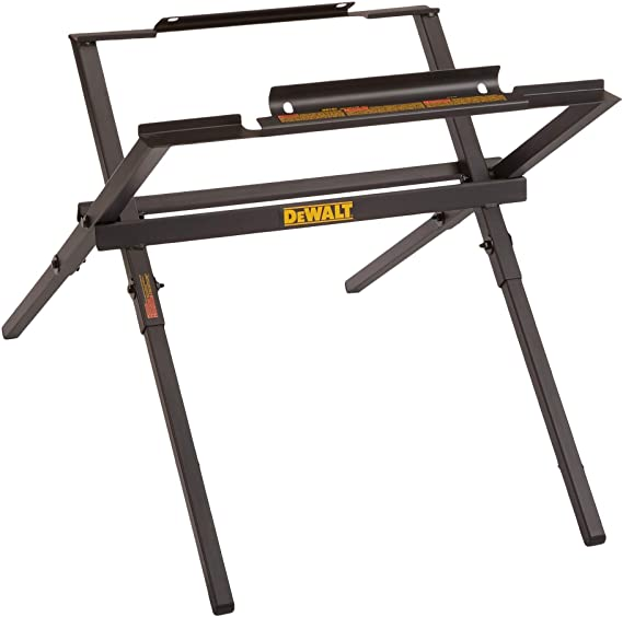 DEWALT DW7451 Compact Table Saw Stand