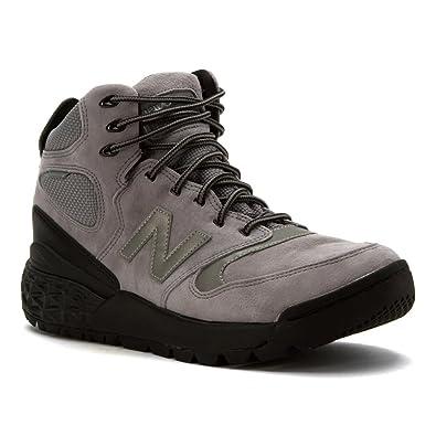 251dd3df7f7cb New Balance Fresh Foam Paradox Athletic Men's Shoes Size 8 Grey/Black