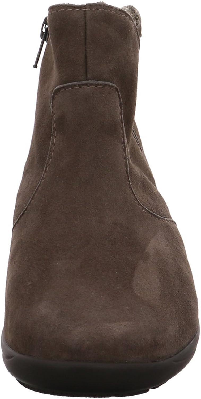 Semler B71455-042-030, Bottes pour Femme Gris