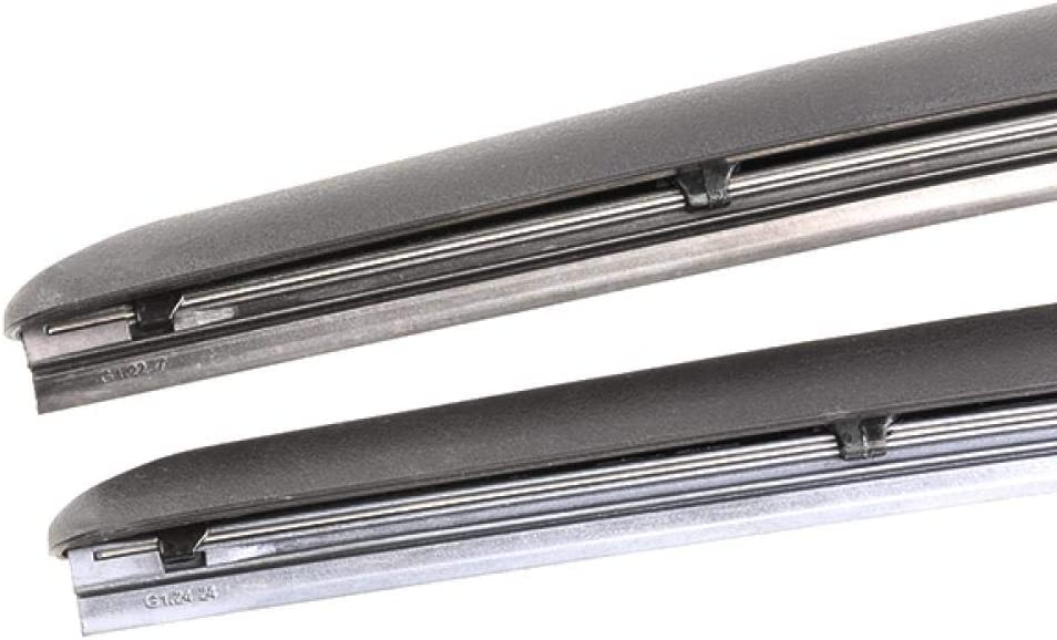 RIDEX 298W0019 Escobilla para limpiaparabrisas