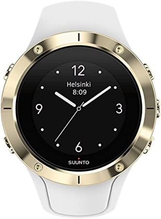 Suunto - Spartan Trainer Wrist HR - SS023426000 - Gold (Oro ...