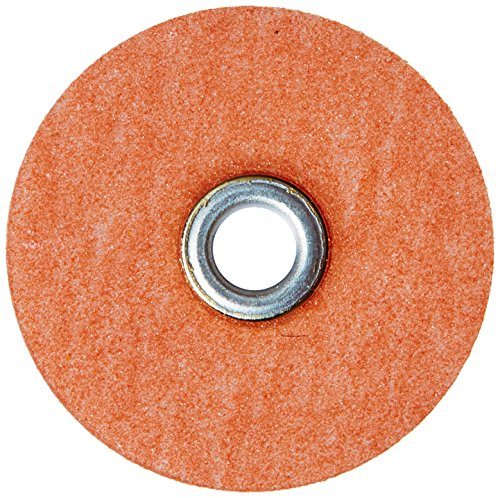 3M 2382M Sof-Lex Extra-Thin Contouring and Polishing Pop-On Disc Refill, Medium Grit, 1/2