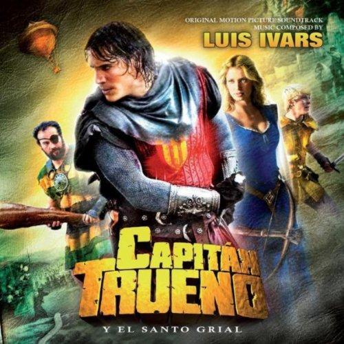 Capitán Trueno y el Santo Grial (Captain Thunder and the Holy Grail) [Original Motion Picture (Captain Santa)