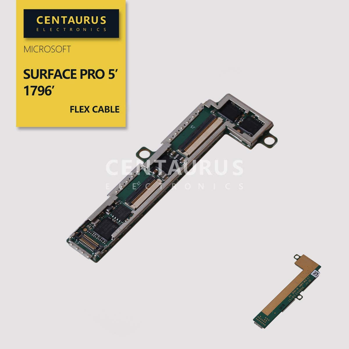 Tablet Touch Panel Digitizer Connecting Cable For Microsoft Surface Pro 4