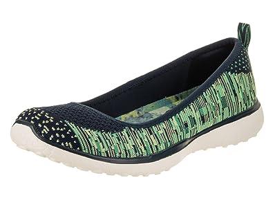 32b360b92f0fb Skechers Women's Microburst - Perfect Note Casual Shoe: Amazon.co.uk ...