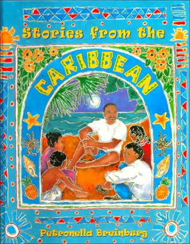 Stories from the Caribbean image cover