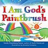 img - for I Am God's Paintbrush book / textbook / text book