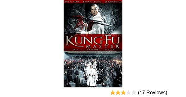 Watch Kung-Fu Master (English Subtitled) | Prime Video