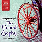 The Grand Sophy | Georgette Heyer