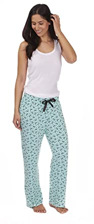 Forever Dreaming Ladies Womens Viscose Pyjama Bottoms Pants