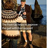 Ossur Foot-up Drop Foot Brace - Ankle Support