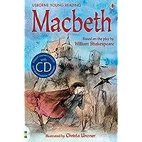 Macbeth. Ediz. illustrata
