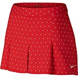 Nike Golf Women's Majors Moment Golf Shorts 744809-657 (Size 10) Red