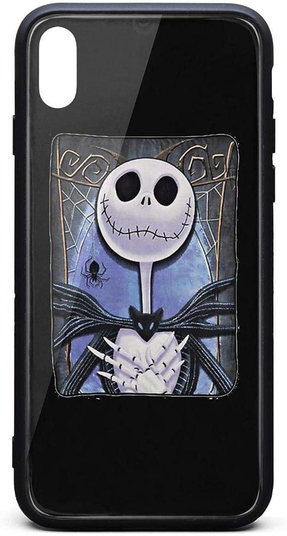 Jack Skellington Nightmare Before Christma Phone Case For iPhone iPod Samsung LG
