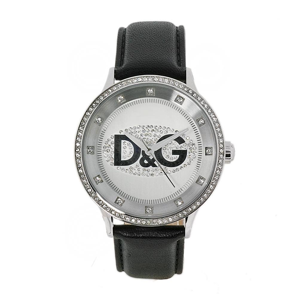D&G Ladies Watch Prime Time DW0503: Dolce & Gabanna: Amazon.co.uk: Watches