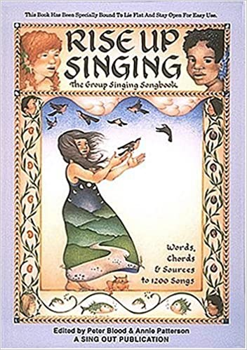 Rise up singing peter blood 9780962670497 amazon books fandeluxe Image collections