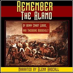 Remember the Alamo Audiobook