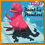 Games Magazine Presents Paint by Numbers (The Unique Geometric Logic Puzzles for Ages 14 to Adult)