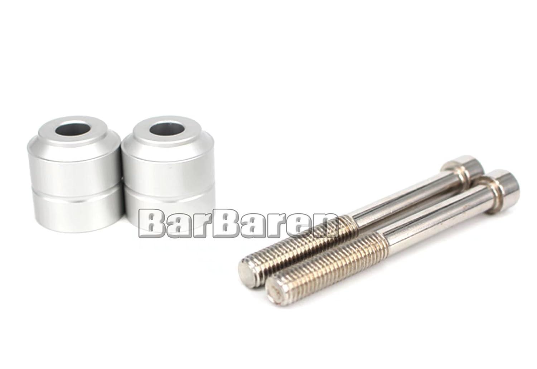 Elevador de manillar CNC de 20 mm para F800GS F700GS F650 Twin