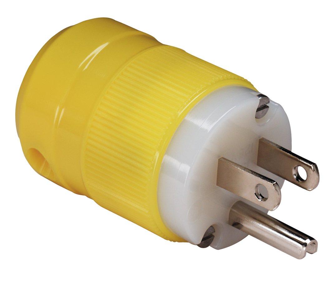 Marinco 5266CR Connectors & Plugs,15A, 125V