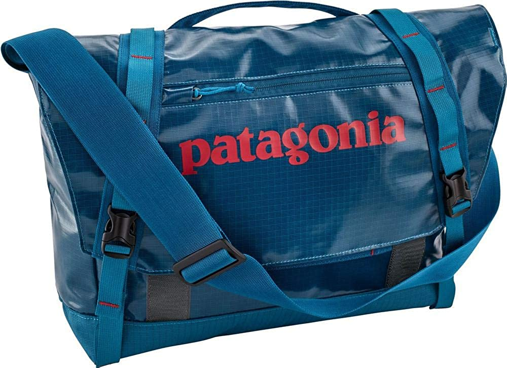 Patagonia LUGGAGE メンズ US サイズ: One Size カラー: ブルー   B07DTK9RDJ