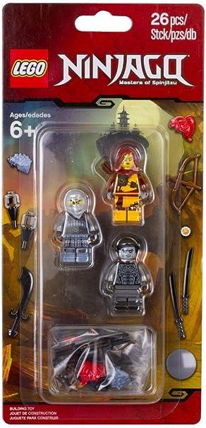 Amazon.com: LEGO 853687 NINJAGO Masters of Spinjitzu - Juego ...