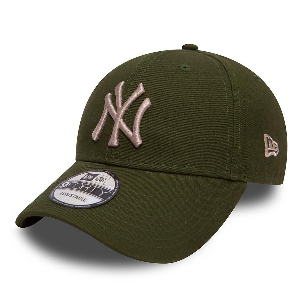 Gorra 9Forty League Ess NY Yankees by New Era gorragorra de beisbol gorra Sin género Talla Única 11507691