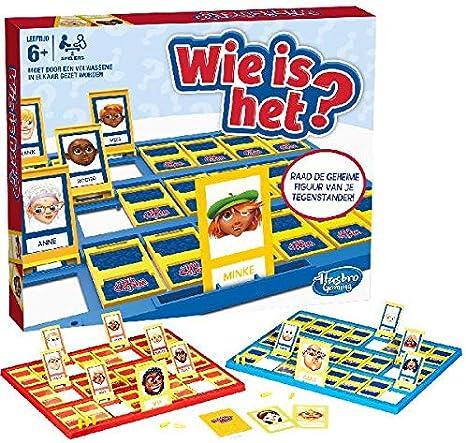 Hasbro C2124 Niños y Adultos Party Board Game - Juego de Tablero (Party Board Game, Niños y Adultos, Niño/niña, 6 año(s)): Amazon.es: Juguetes y juegos
