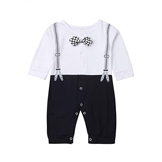 295277e857e9 sportsmanship Baby Boys Clothes Round Neck Button Geometry Casual Rompers  Kids Toddler Long Sleeve Cotton Newborn