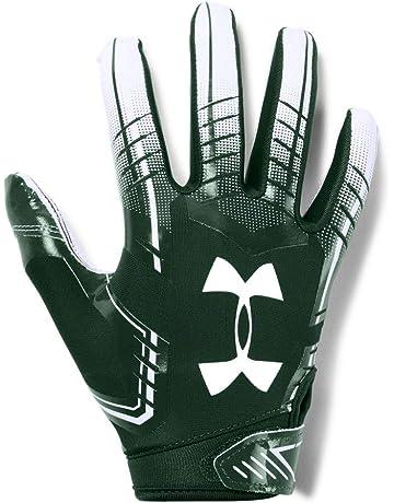 a5812db688ef7 Under Armour Boys' F6 Youth Football Gloves
