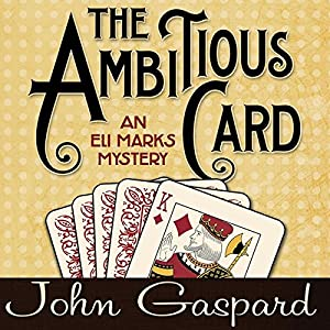 The Ambitious Card Audiobook