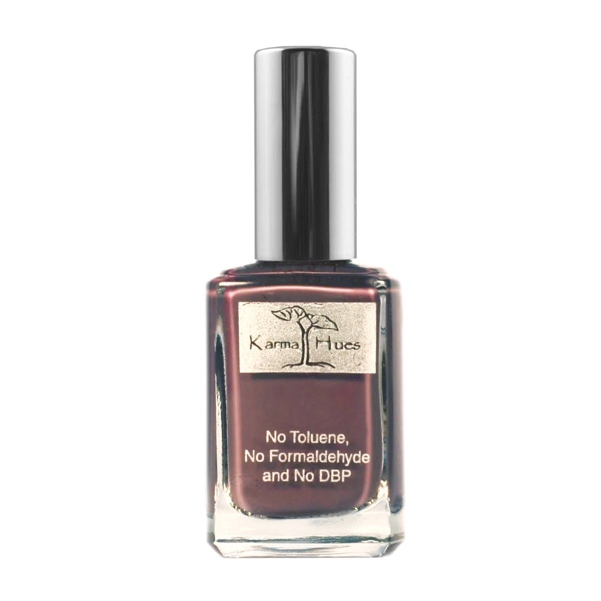 Amazon.com: Make it Matte Top Coat - Nail Polish; Non-Toxic, Vegan ...